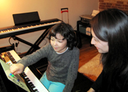 Fun & enriching music curriculum for all ages in Brooklyn, Manhattan and beyond